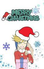 Christmas special: Christmas surprise YugoxReader (Yu-Gi-Oh Arc V) One-shot by Tsukiko05