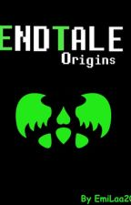 EndTale. Origins by EmiLaa2001