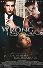 Wrong Twin ➸ [Jariana] by skendallous
