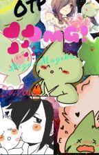 Defect Mogeko... The type of Boyfriend by Wendy_Fdz