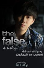 THE FALSE SIDE (VOL.2) by lannarylanna