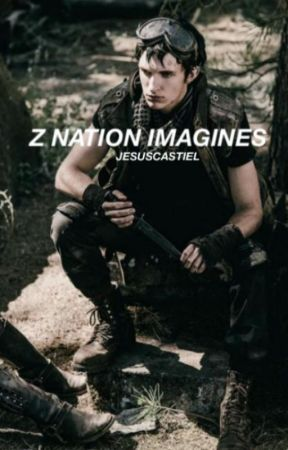 Z Nation Imagines by jesuscastiel