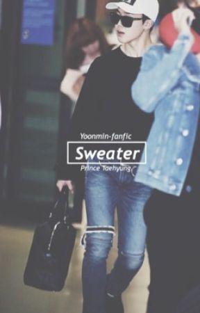 sweater  yoonmin by -PrinceTaehyung-