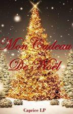 Mon Cadeau De Noël by CapriceLollipop