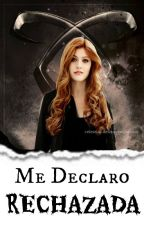 Me Declaro Rechazada by ZenyJimenez1