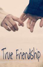 """""""True Friendship""""  by kristalb27"""