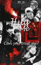 Hug me - VHope by Ann_xxi
