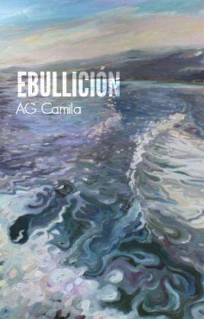 》Ebullición. by alonelygirll