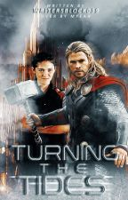Turning The Tides (Prequel to The Bad Wolf Chronicles) by WritersBlock039