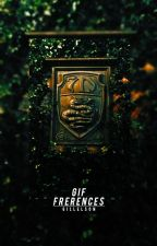 Gif Preferences ;; The Originals by Gillelson