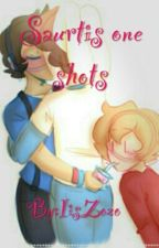 Saurtis One Shots (Samgladiator × Taurtis) by IisZozo