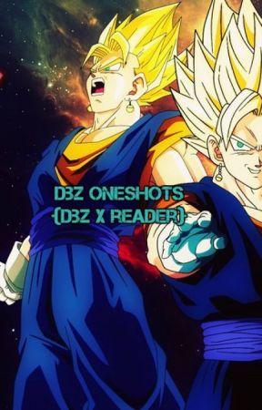 DBZ One shots {Dbz x Reader} - Dreams    {Android 21 x