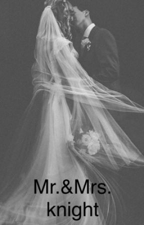 Mr.&Mrs Kight by princess_horan_1993