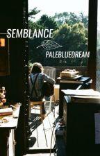 Semblance by palebluedream