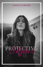 The Nerd's Protector by Aisly_Books_Rule
