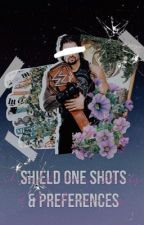 THE SHIELD ⇾ one shots and preferences  by ambrosiac_
