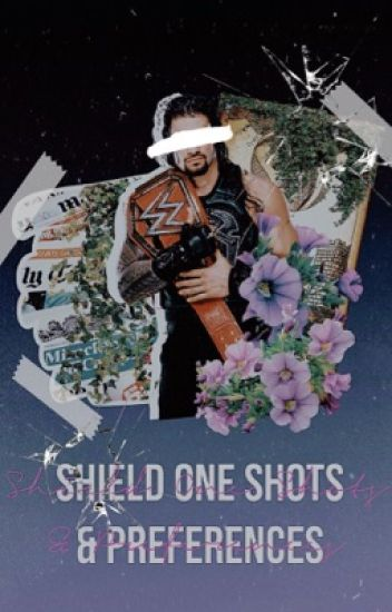 The Shield : Preferences & One Shots - Part 2