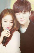 Myungyeon Anh không thích thế giới này, anh chỉ thích em  by PThanhLyn