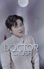Doctor Crush «Chanyeol» by hxyyeol