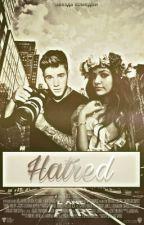 Hatred/Ненависть [J.B.] by yourlovell