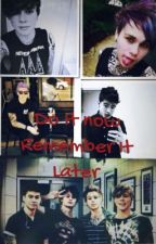 Do It Now Remember It Later(Punk 5sos fanfic) by starsinmyeyes13