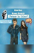 Patner in Crime? by chrsmyl