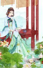 Mạch thượng xuân by tieuquyen28_1