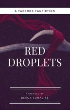 Red Droplets by BlackLunalite