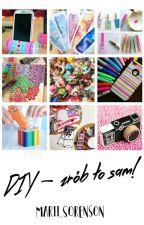 DIY - zrób to sam! by notypicalfangirl
