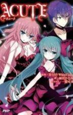 [Miku x Luka x Kaito]  ACUTE  (Manga) by Kiine_Jundomizu
