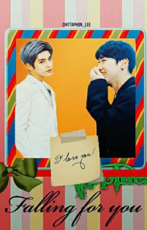 Falling for you [TaeTen] by Chittaphon_Lee