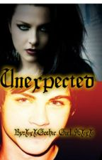 Unexpected*Discontinued* by __quxxn