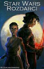 Star Wars: Rozdarci by HarleenAristow