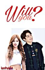 Will You?? [FF One Shoot Twice | BTS] by iamParkDA