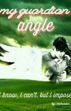 My guardian angel by Maharani_s