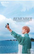 Remember  P.J.M by k00kachu