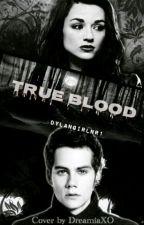 True blood  by DylanGirlNR1