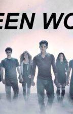 Teen Wolf Roleplay! by ShadowsLiveInTheDark