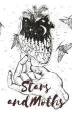 Stars And Moths by Nikitawrite