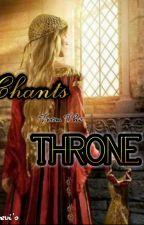 Chants From The Throne- Nyanyian dari Tahta by Previz