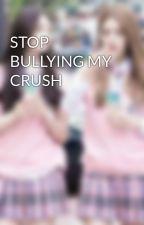STOP BULLYING MY CRUSH  by DesiliaChen