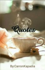 Quotes by Quotesndquotes