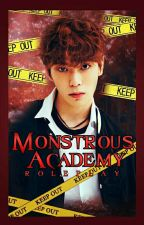 Monstrous Academy  by MonstrousAcademyRP