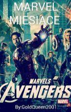 Marvel - Miesiące I Nie Tylko ☺☺... by GoldQueen2001