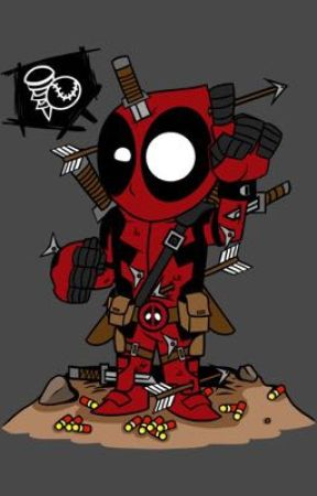 Deadpool: The Merc With A Mouth by ChrisJunior4