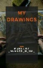 My drawings by _bladez_n_us_