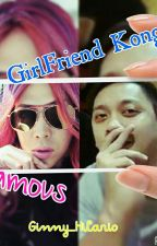 Girlfriend kong famous by Ginny_Howlter