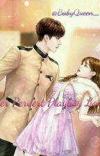 Her Pervert Playboy Love by BabyQueen_18