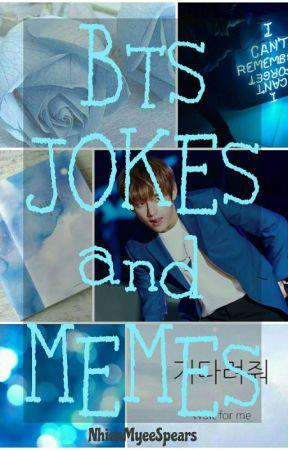 Bts Jokes/Memes (DieHardLaughHard) - Bts Diary: Jungkook