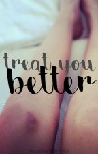 treat you better ✧ chandler riggs by weaslxyftgrimxs
